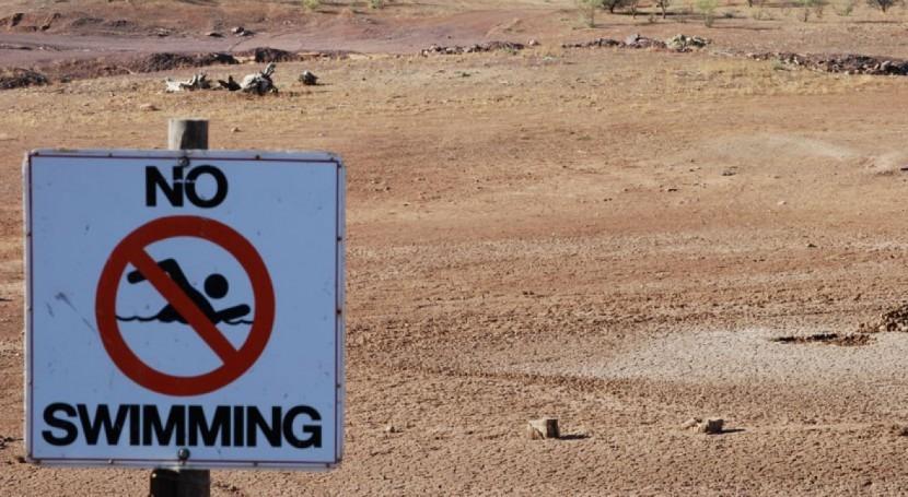 ciudades Sídney, Melbourne y Brisbane se enfrentan restricciones agua