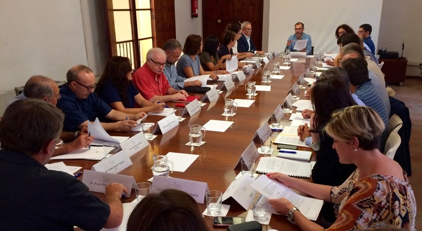 Aprobado Plan Turismo Sostenible Baleares mejora ciclo agua como prioridad