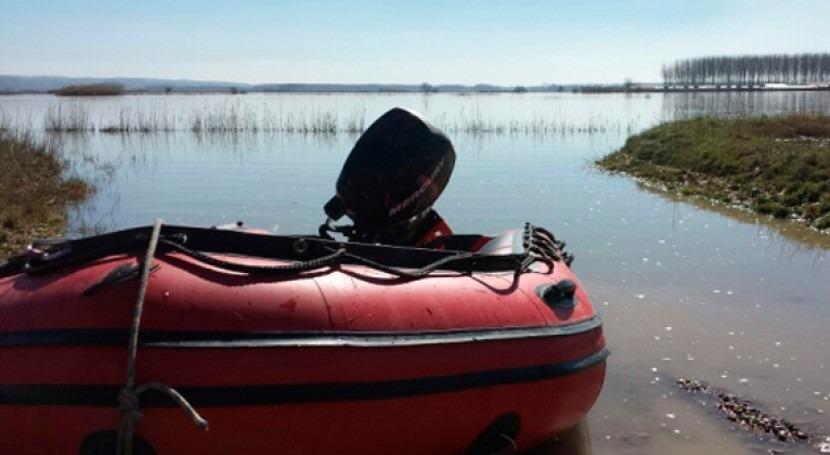 Aragón subvenciona redacción 14 planes municipales riesgo inundaciones