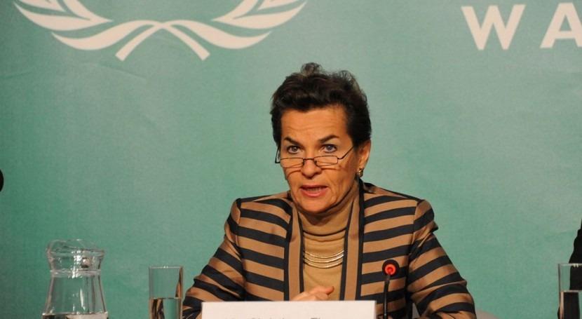 148 países presentan planes acción climática cara COP21 París
