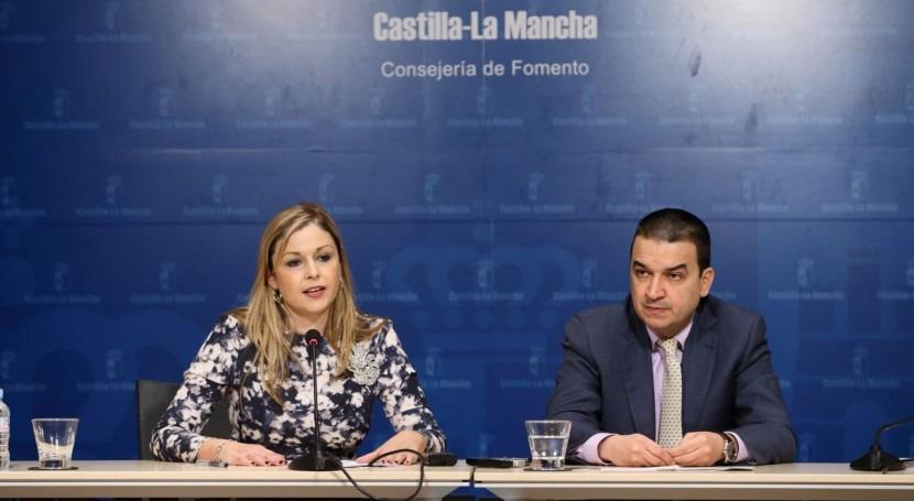 Castilla- Mancha recurrirá planes cuenca Tajo, Segura, Júcar y Guadiana