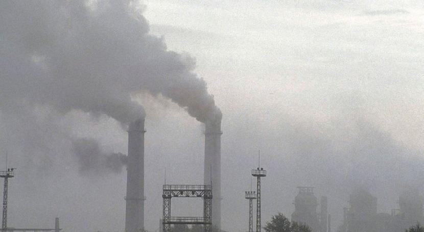 50 días COP21, ya son 151 países que han entregado planes acción climática
