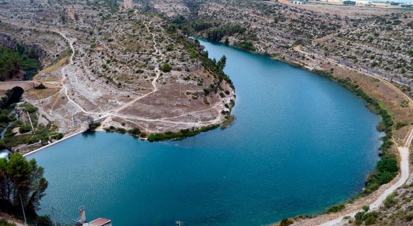 MITECO lanza información pública actualización Reglamento Planificación Hidrológica