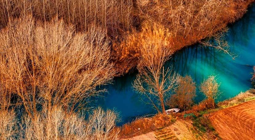 España, 12 países UE que ya han aprobado planes hidrológicos 2º ciclo