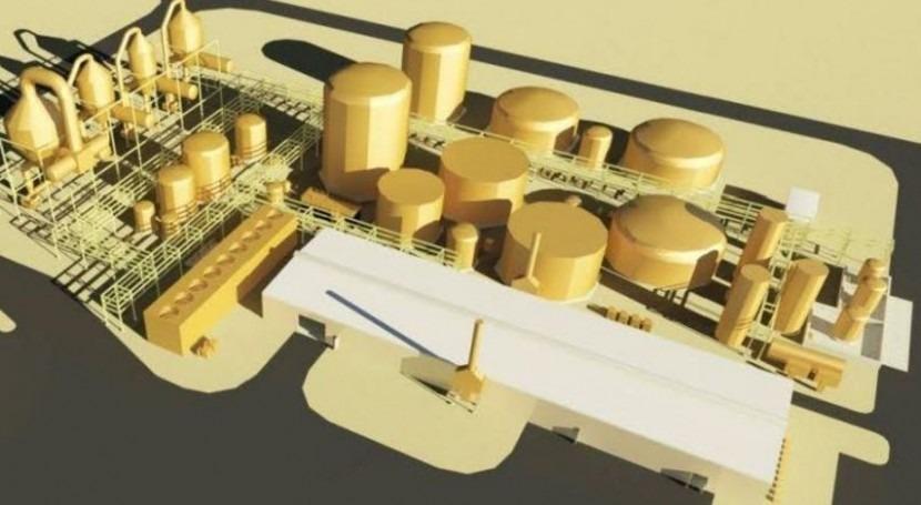 Veolia construirá planta reutilización agua petrolera Antero Resources EEUU