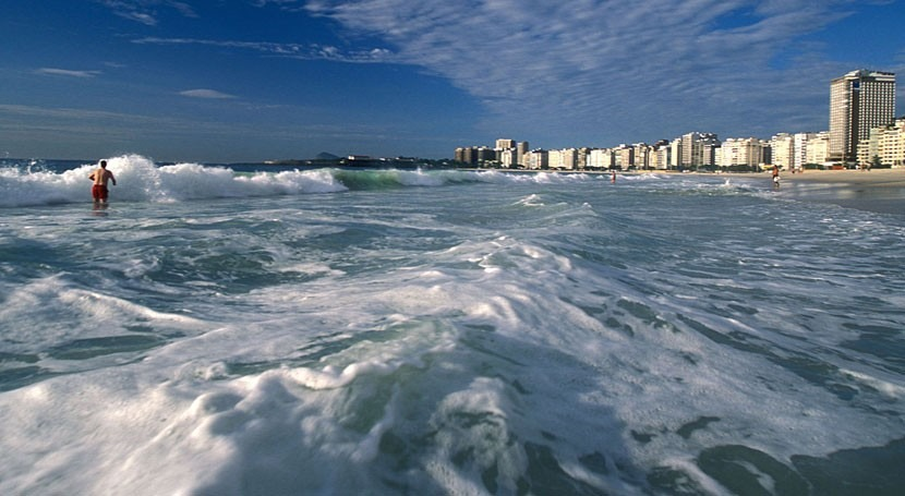 """Unas """"superbacterias"""" amenazan escenarios acuáticos Juegos Olímpicos Río"""