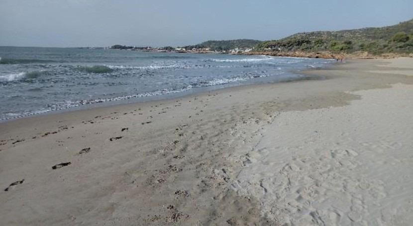 98% zonas baño catalanas obtiene nota excelente calidad aguas