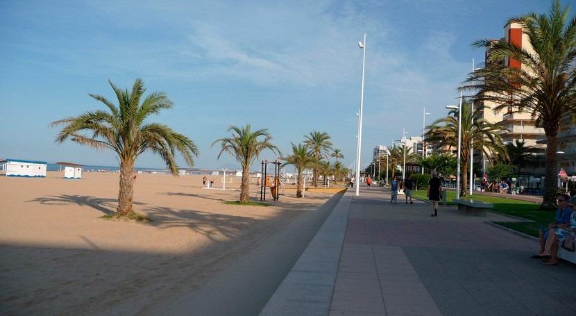 Reabren playa Venecia Gandía al verificar reducción E-coli niveles permitidos