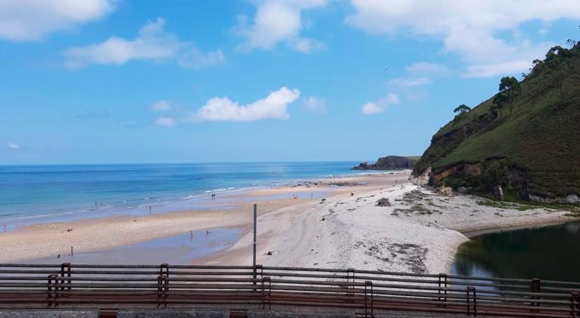 Gobierno Asturias invertirá 1,2 millones euros obras saneamiento Llanes