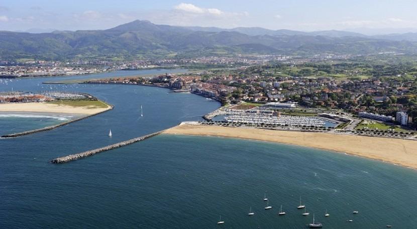 Arranca temporada baño Euskadi calidad agua que cumple estándares