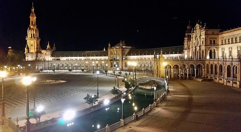 Sevilla contará sistema pionero medir calidad agua
