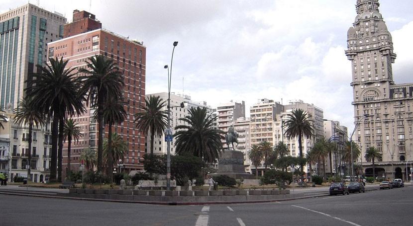 telemedición llega Montevideo: Balances hídricos cada hora