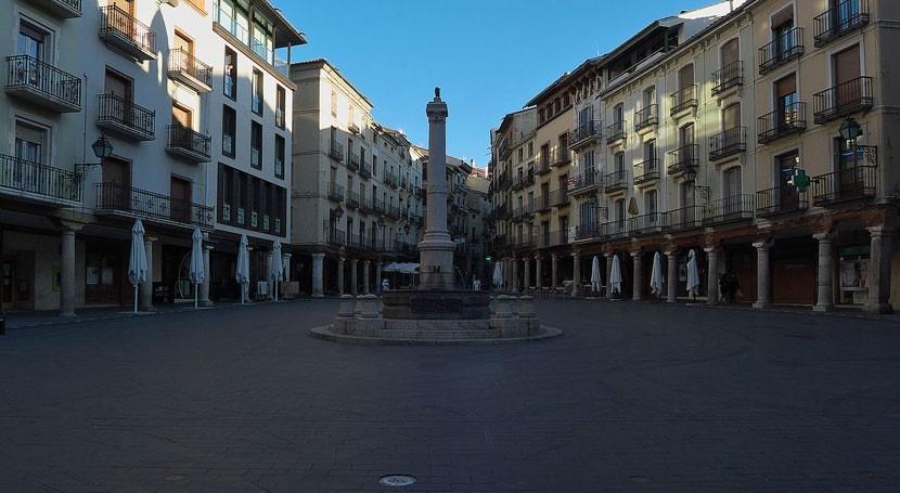 Teruel invertirá 200.000 euros mejorar abastecimiento y detectar fugas agua