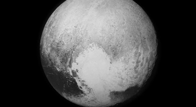¿Cómo se formó glaciar acorazonado Plutón?