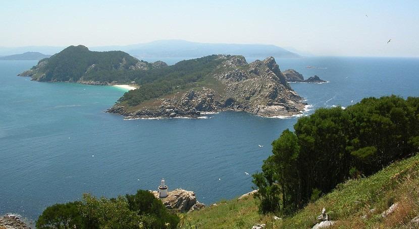 Galicia propone incluir Parque Nacional Islas Atlánticas lista humedales Ramsar