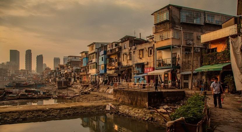 cambio climático podría sumir pobreza decenas millones personas