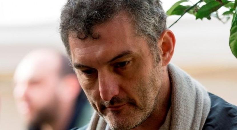 Óscar Urralburu