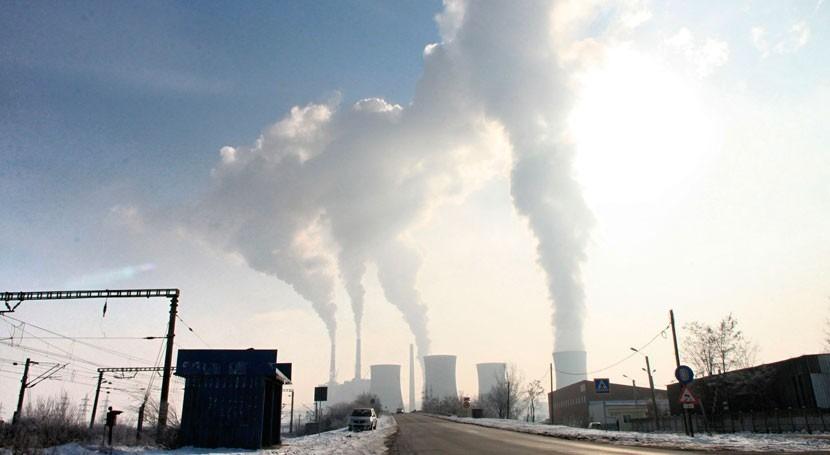 """ONU advierte países que """"no están camino"""" frenar calentamiento global"""