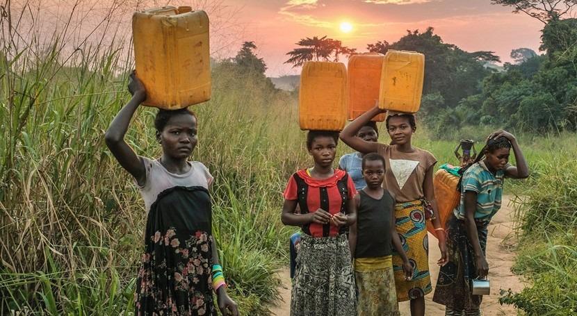 cambio climático exacerba guerras y Consejo Seguridad debe afrontarlo