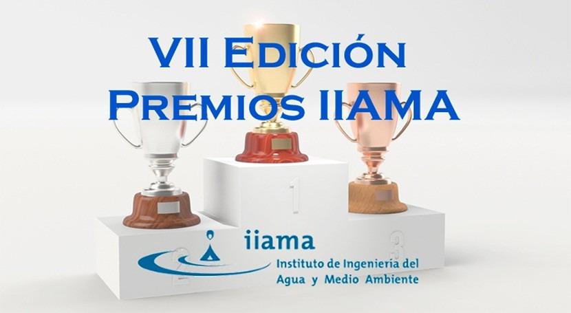 IIAMA convoca VII Edición premios mejores trabajos académicos Ingeniería Agua