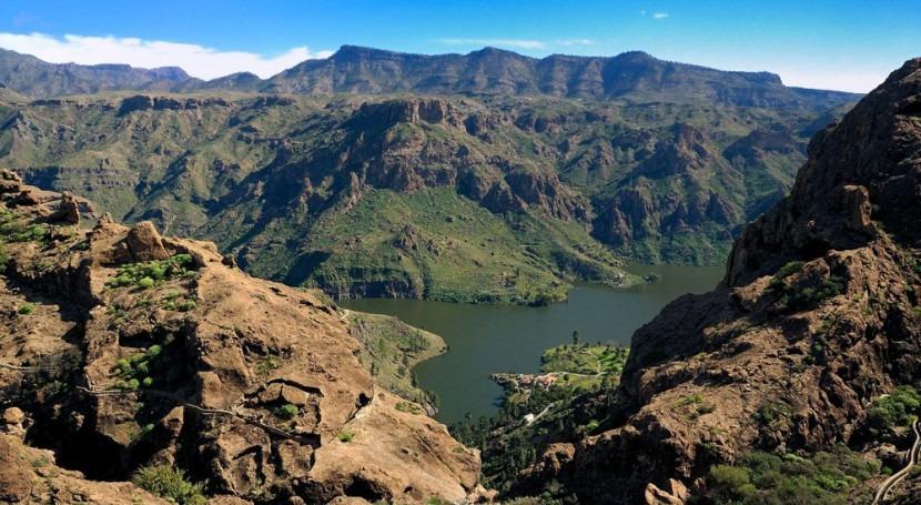 Escenarios agua CHIRA - SORIA: Proyecto Central Hidroeléctrica REE