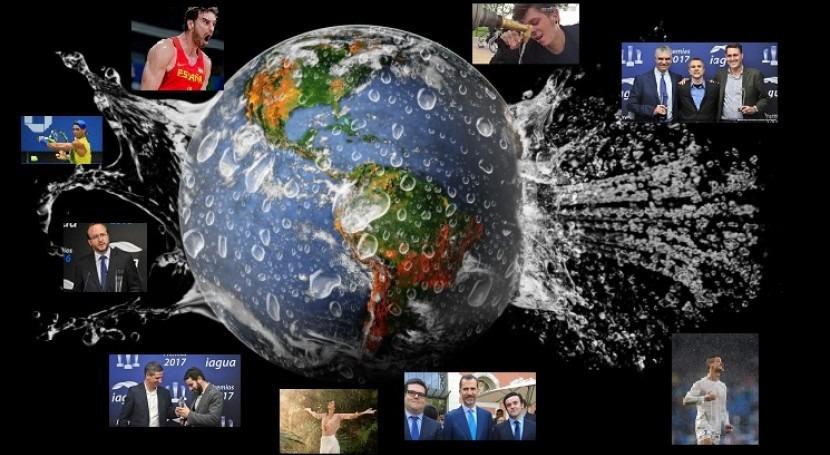 Pon influencer tu vida. ¿Qué puede aportar influencer al sector agua y cómo?