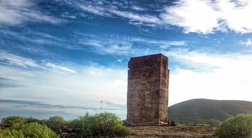 error abunda cuando verdad es sencilla: Montañeta Sifón #GranCanaria