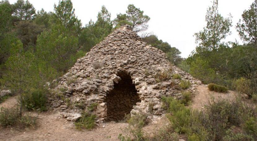 Murcia restaura Pozo Nieve parque regional Sierra Carche