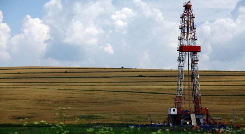Tribunal Constitucional suspende ley vasca fracking