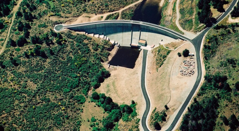 abastecimiento Comunidad Villa y Tierra Pedraza, licitado 2,1 millones euros