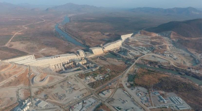 Etiopía, Egipto y Sudán acuerdan continuar contactos presa río Nilo Azul