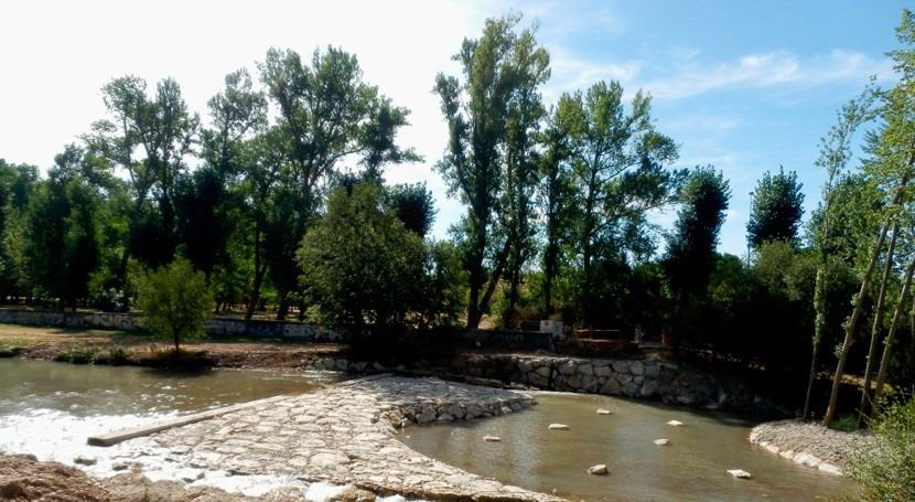 Confederación Duero impulsará voluntariado ambiental río Arlanzón Burgos
