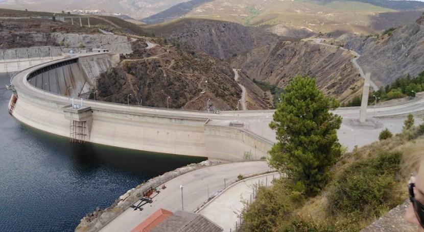 problema agua España tiene solución