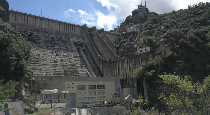 Eptisa realizará implantación plan emergencia tres presas entorno Ponferrada