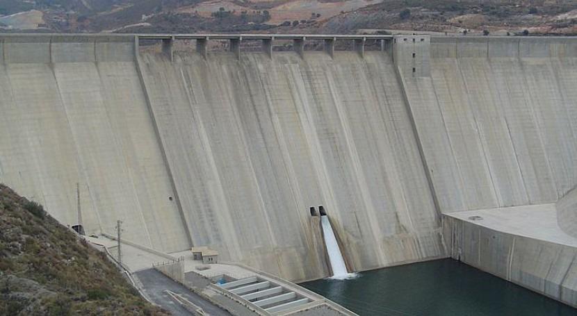 Constituida comisión seguimiento sistema agua embalses Béznar y Rules