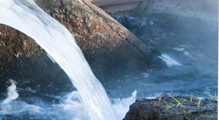España albergará 2016 reunión grupo europeo trabajo reutilización agua