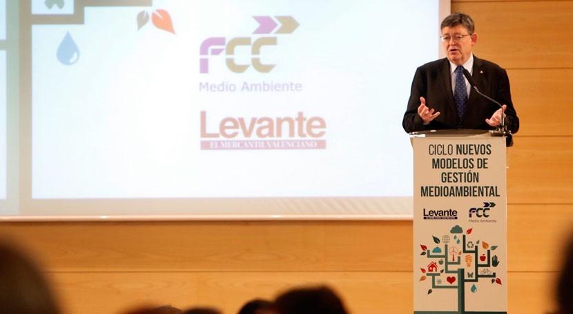 Visión global actuaciones locales afrontar cambio climático, Puig