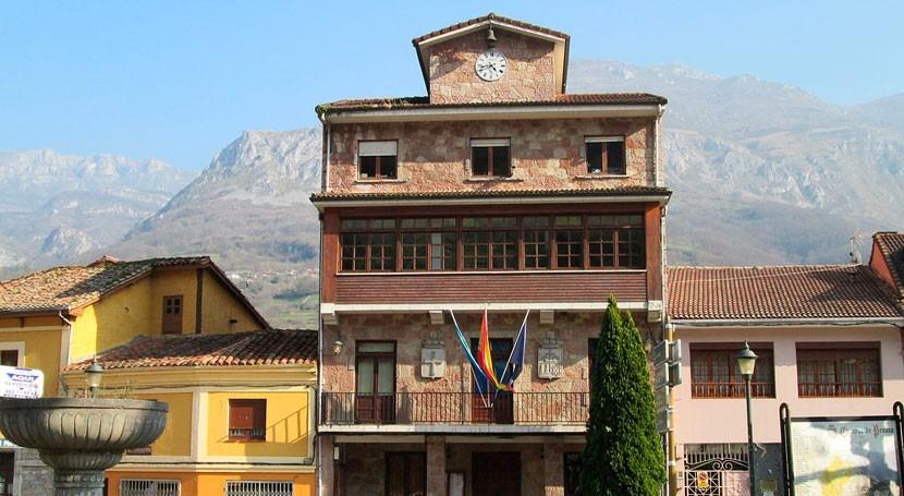 Gobierno asturiano mejora abastecimiento agua dos núcleos Proaza
