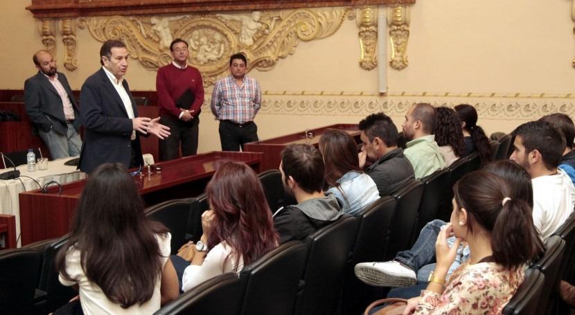PROMEDIO comparte modelo gestión agua Mancomunidad Valle Alagón