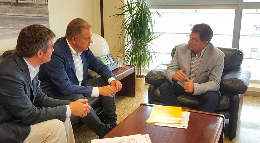 Murcia recoge propuestas regantes elaboración Pacto Regional Agua