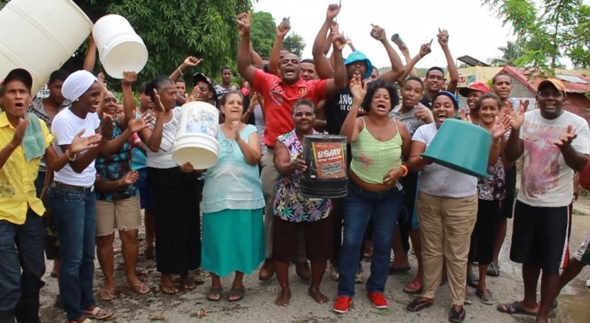 Día Mundial Agua: guerra agua viene si no cambiamos