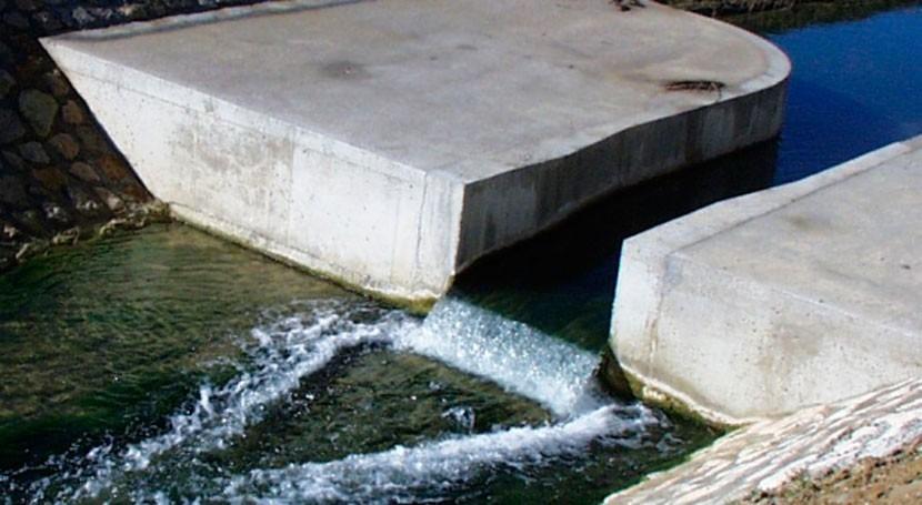Mejora regadío Valle Ebro: ¿Cómo optimizar manejo sistemas aspersión?