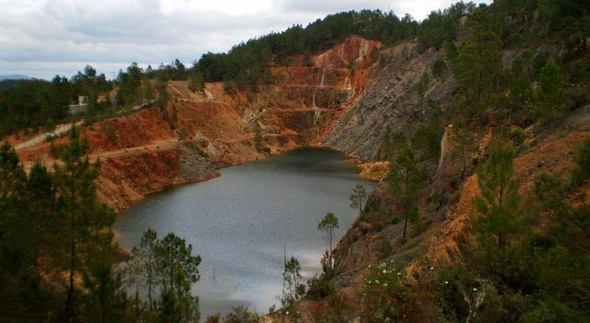 Empresarios conocen tecnología proyecto Life Etad depurar aguas procedentes minas