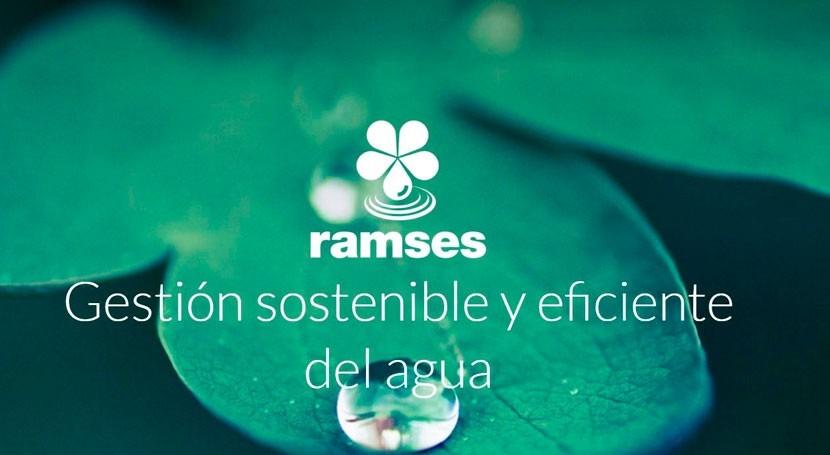 Life Ramses: ¿Cómo ganar calidad agua al menor coste energético?