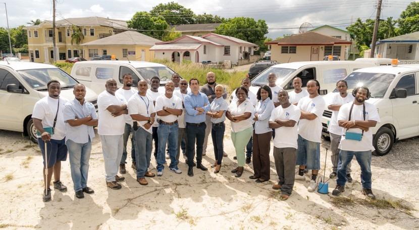 MIYA Bahamas desarrolla Fase 2 proyecto 83 millones
