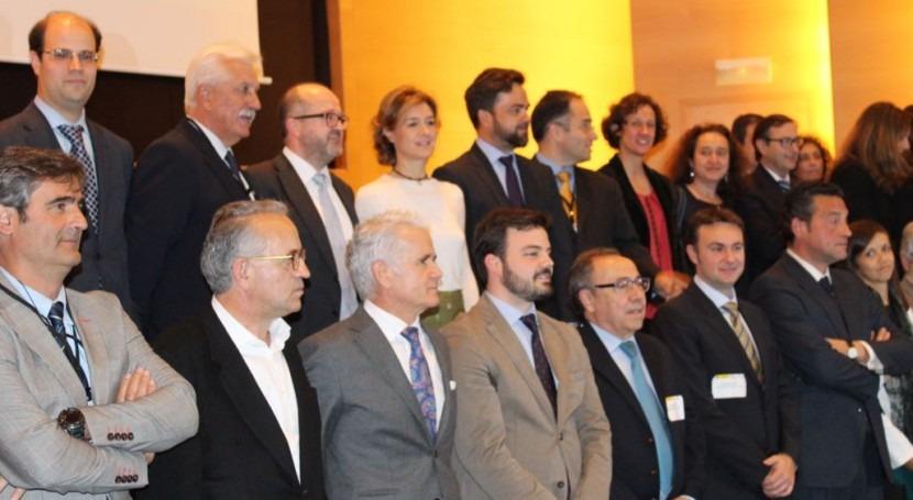 """García Tejerina: """" Proyectos Clima marcan camino desarrollo carbono"""""""