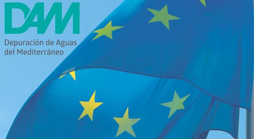 DAM participó durante 2018 3 proyectos I+D+i procedentes convocatorias europeas