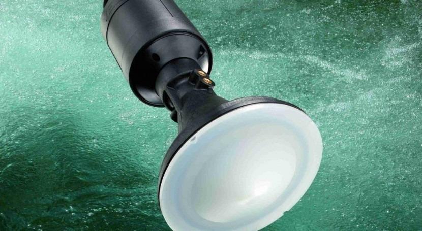 Industria agua: radar ha llegado quedarse