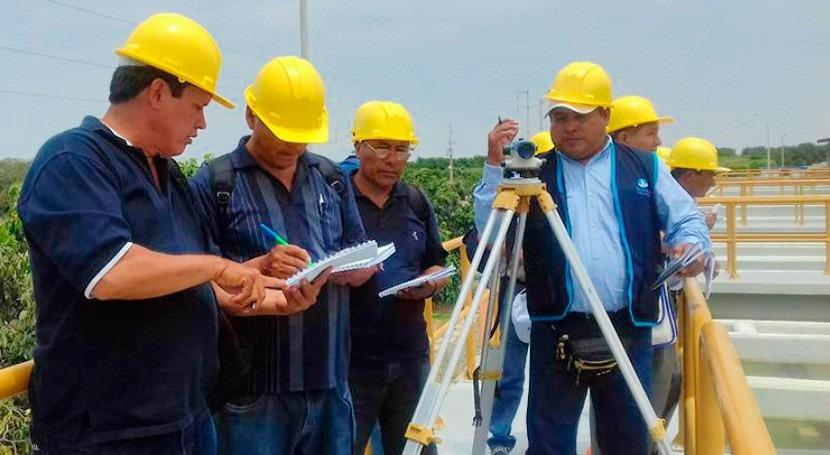 Perú forma operadores Plantas Tratamiento Agua Potable
