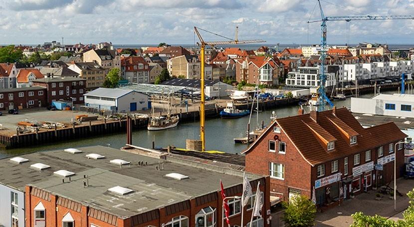 Xylem emplea IA reducir consumo energía aireación 26% PTAR alemana